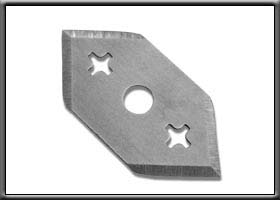 The Plasterboard Slide Cutter Blade
