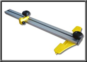 The Plasterboard Slide Cutter